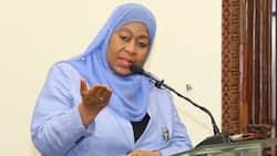 Rais Samia Suluhu Kupokea Chanjo ya COVID-19 Katika Ikulu ya Dar es Salaam