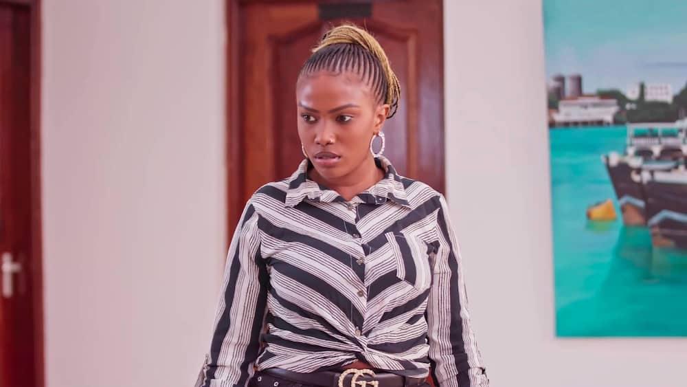 5 Scenes from Kovu Series that Show the Real Beauty of Kenyan Women