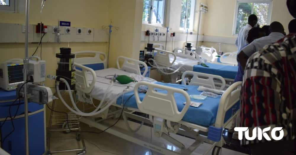 Homa Bay: Referral hospital lacking basic medical equipment despite KSh 98M allocation