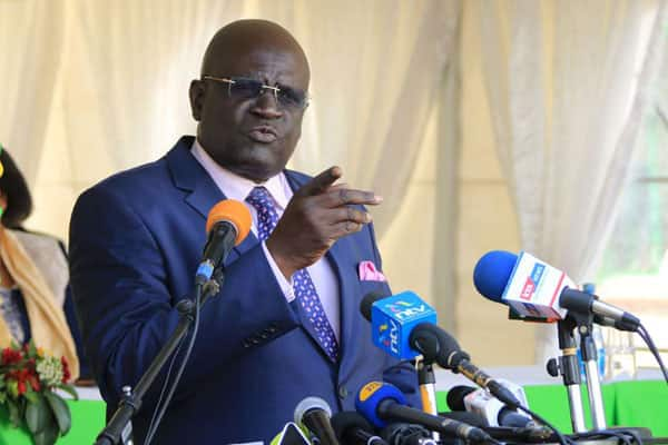 Government shuts down Bombolulu primary school in Kibra over safety of pupils