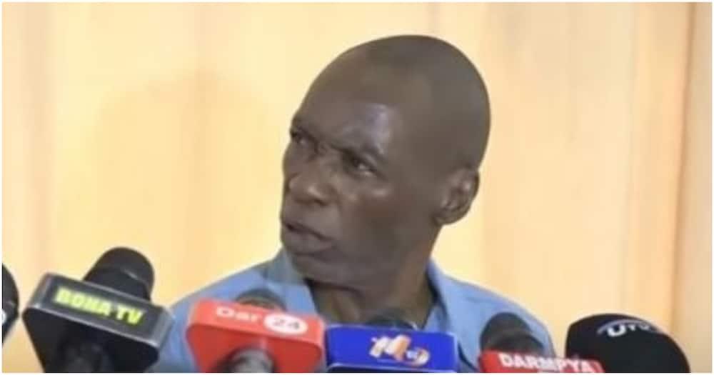 Olisikia wapi: Kutana na mbunge ambaye amezua ucheshi mitandaoni