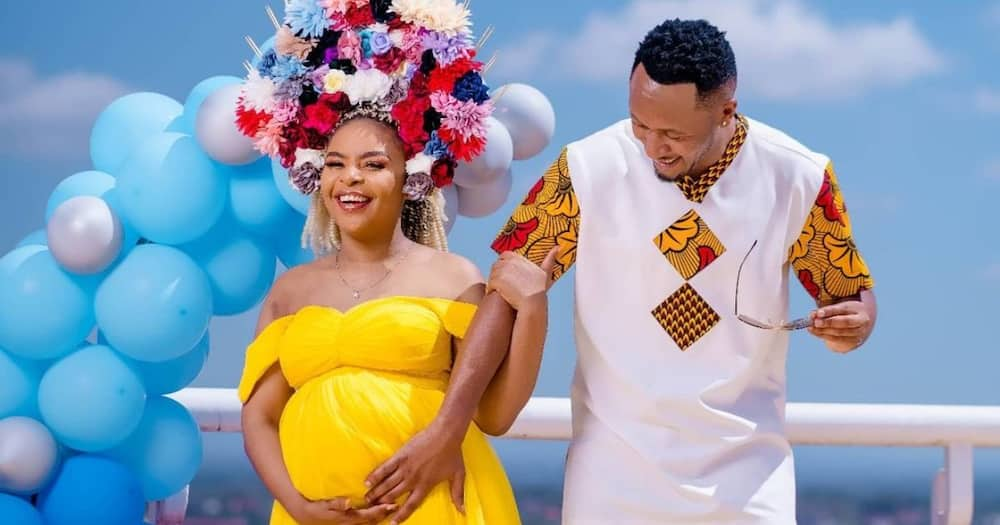 Size 8 calls on God to take charge of her life.