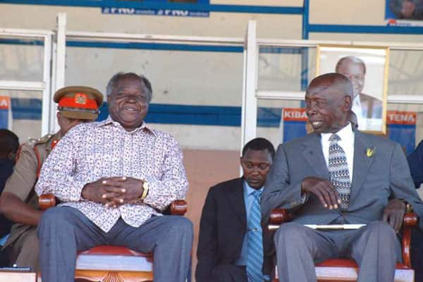 Francis Atwoli wants Constitution changed, make presidency rotational across all communities