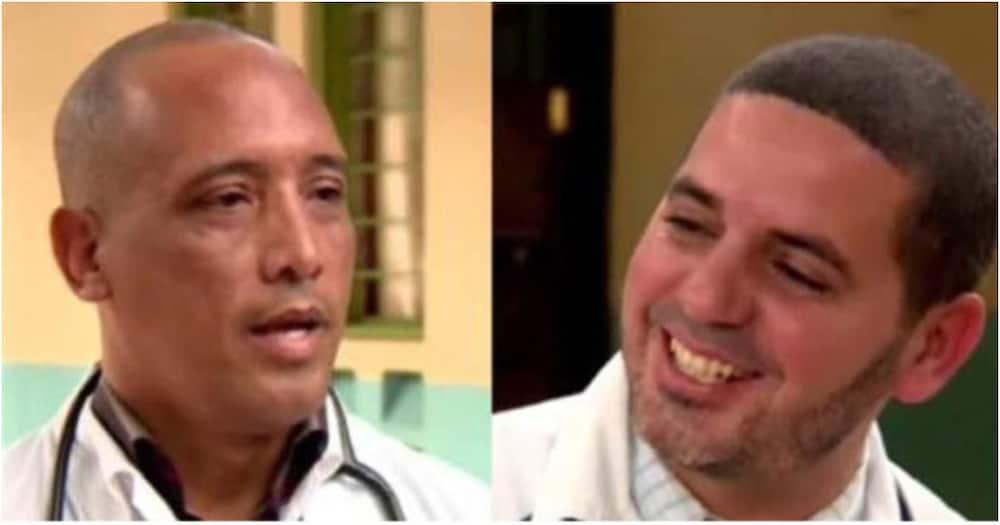 Al Shabaab waachilia huru madaktari 2 wa Cuba waliotekwa nyara