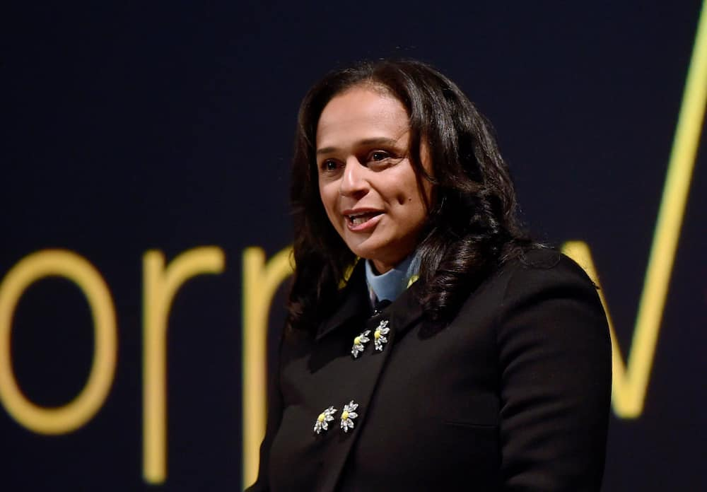 Isabel Dos Santos: How Africa's richest woman lost her fortune