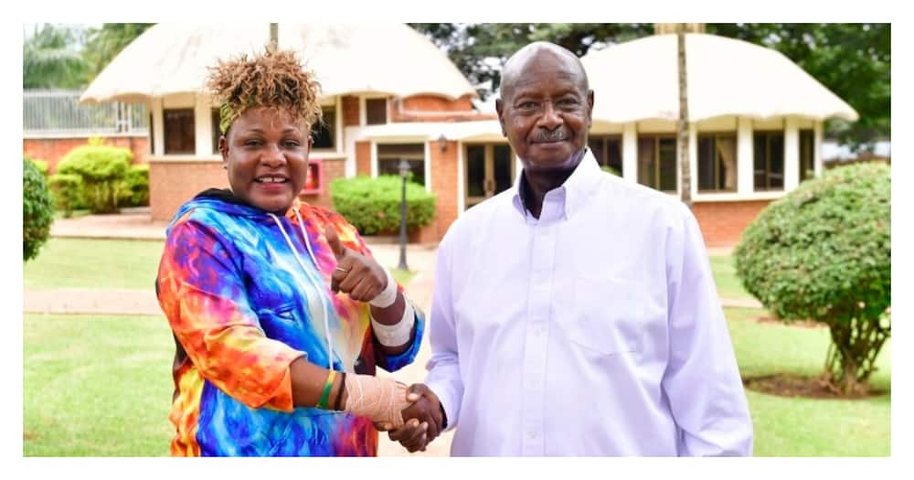 Uganda: Museveni allies claim Facebook accounts have been blocked as general election approaches