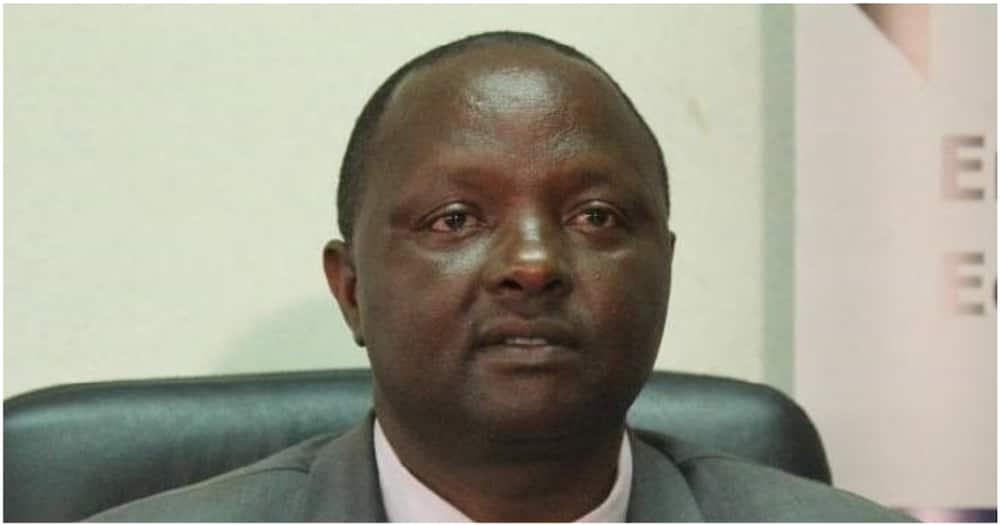 Court Declares Position of Chief Administrative Secretary Unconstitutional