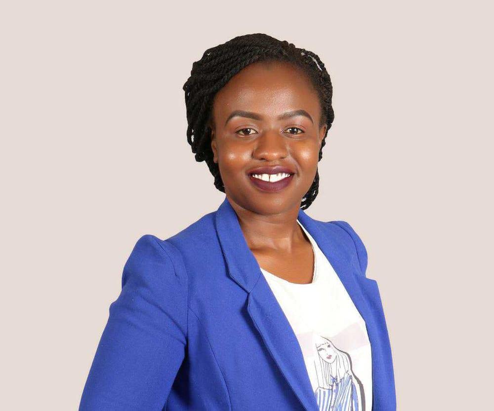 Faces of 4 brilliant, youthful Kenyan women doing greatness behind progressive politics arena