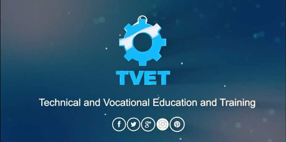 List of TVET institutions in Kenya