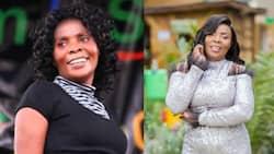"Rose Muhando denies ever using drugs, says someone set her up to fail: ""Nilipigana na shetani"""