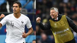 Manchester United Confirm Signing of Top Real Madrid Star