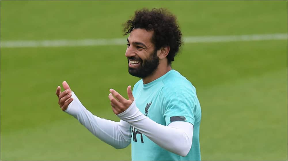 Mohamed Salah: Liverpool star surprises fans by paying for everyone's fuell