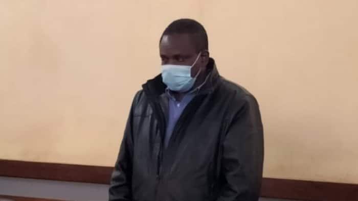 Man Who Shot Lady on Suspicion She Was Carolyne Kangogo Freed on KSh 200k Cash Bail