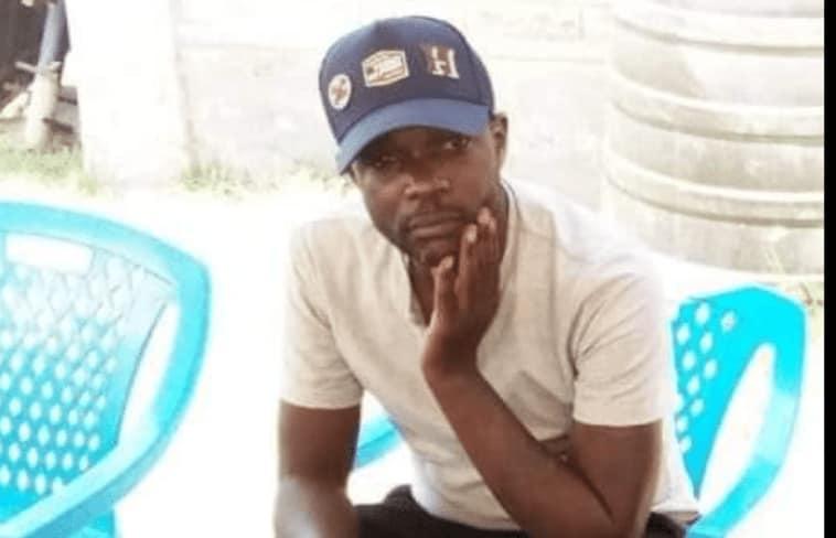 Elijah Obuong: Mwili wa Marafiki Wanne Waliouawa Kitengela Watoweka Kaburini