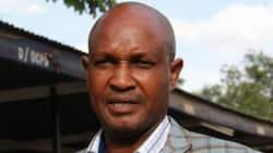 Aliyekuwa Mbunge wa Imenti ya Kati Gideon Mwiti Amefariki Dunia
