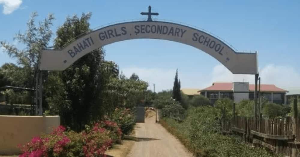 COVID-19: Wanafunzi 68, walimu 5 wanasa virusi katika shule ya Upili ya Bahati