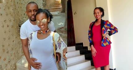 11 stunning photos of pregnant actress Sarah Hassan which prove pregnancy is a beautiful thing