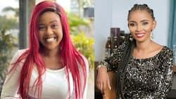 Azziad Nasenya, Anerlisa Muigai Ranked Top 30 on Instagram Rich List Africa's Best Paid Influencers