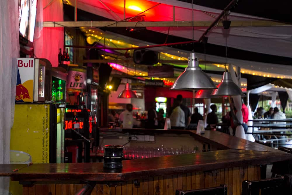 best clubs in Nairobi