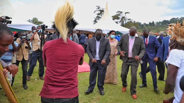 Fred Matiang'i Urges Gusii Community to Register Massively as Voters, Hints at Vying for 2022 Presidency