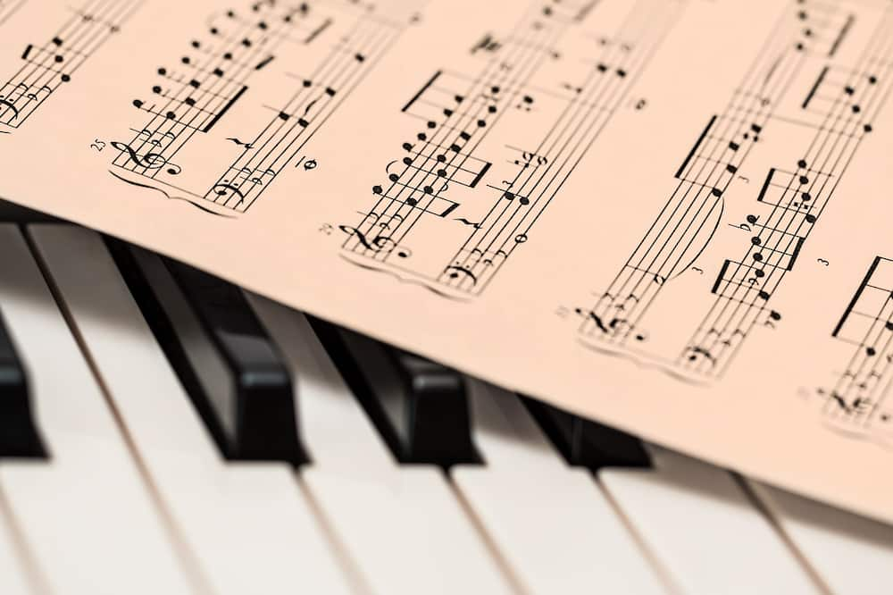 30 Bible Verses About Music