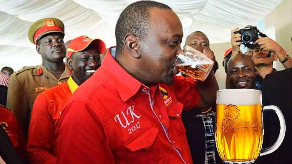 Explainer: Implications of Uhuru's 30-day alcohol ban in restaurants, eateries and closure of bars