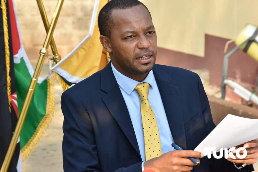 Mike Sonko threatens to terminate deal with NMS, accuses Mohammed Badi of disrespect