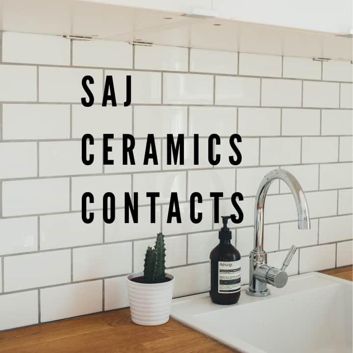 Saj Ceramics Kenya contacts, address Tuko.co.ke