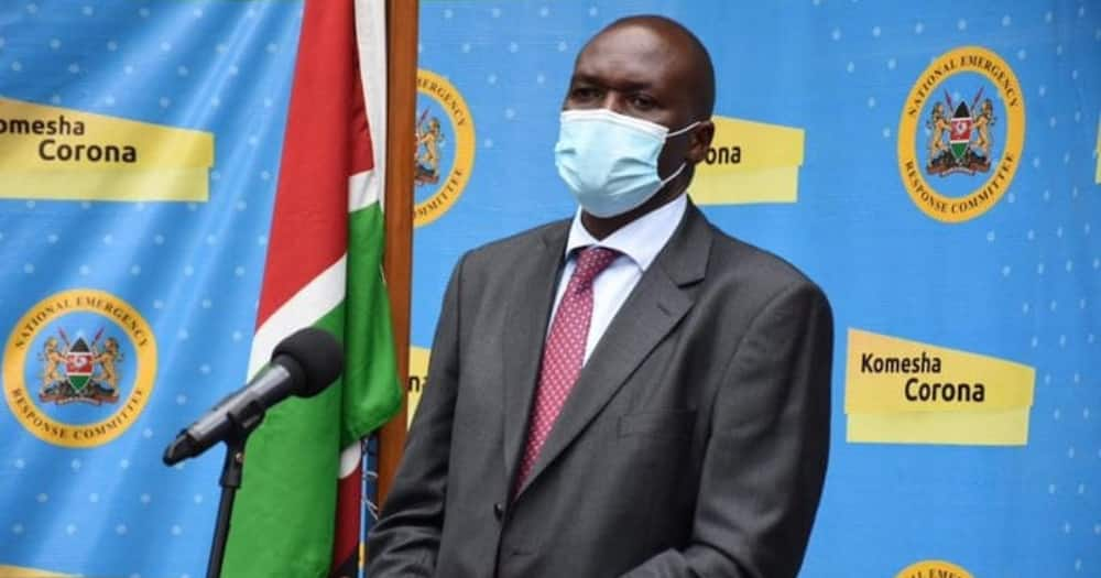 Kilifi: 15 Cases of Indian COVID-19 Variant Detected, Health Ministry Announces
