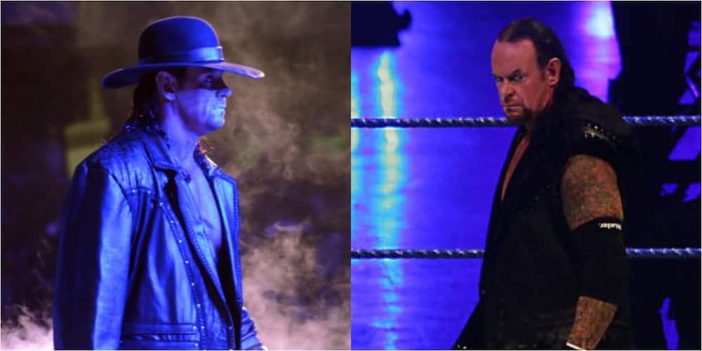 WWE legend The Undertaker end 30-year career in style at Survivor Series