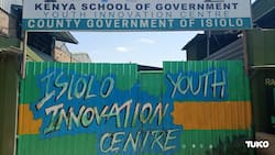 Youths in Isiolo County Shun Terror Groups for Life Skills