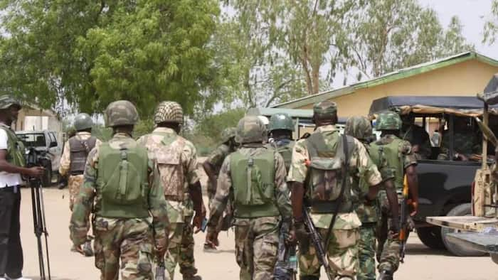 Military Recalls Soldiers from Study Leave to Fight Insurgents