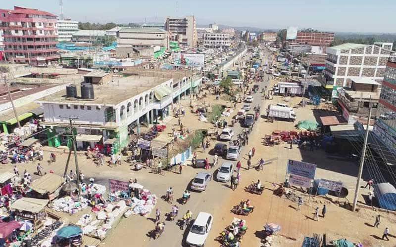 Bungoma: 20 people hospitalised after drinking contaminated mursik