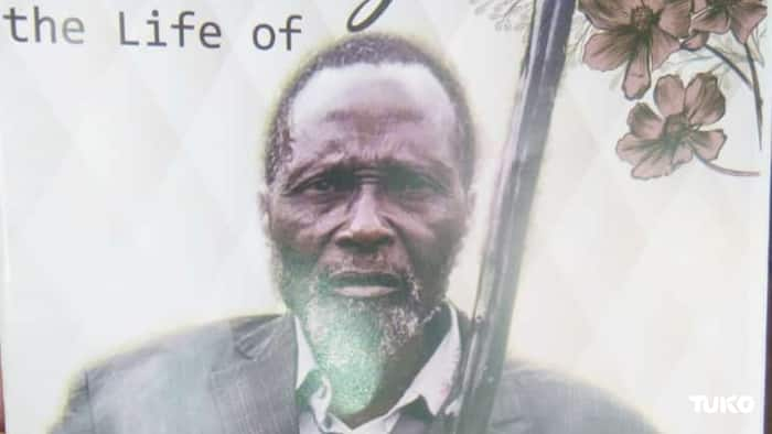 Paul Chemng'ok: Elderly Uasin Gishu Man Buried without Church, Eulogy and Speeches as Per His Wishes