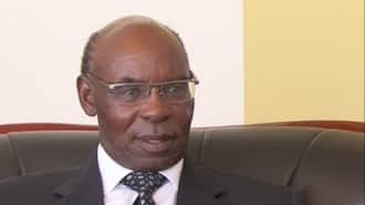 My Sister was Married Off to Old Man to Help Pay My School Fees, SK Macharia Recounts