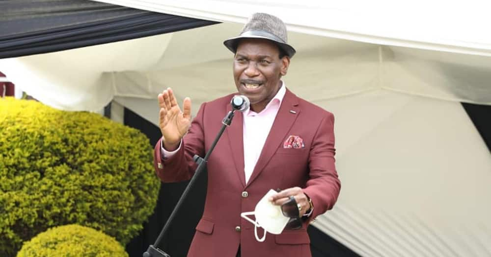 IMF Doesn't Sign Loans on Social Media, Ezekiel Mutua Takes Swipe at Kenyans Protesting Govt' Borrowing