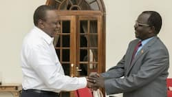 Do Cabinet Shakeup, It's Long Overdue, Lonyangapuo Asks Uhuru