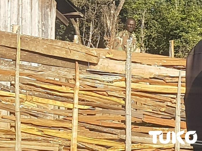 Drunk forest ranger threatens to shoot Elgeyo Marakwet governor