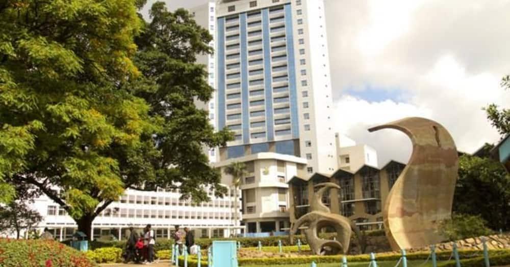 UoN was ranked the best university in Kenya.