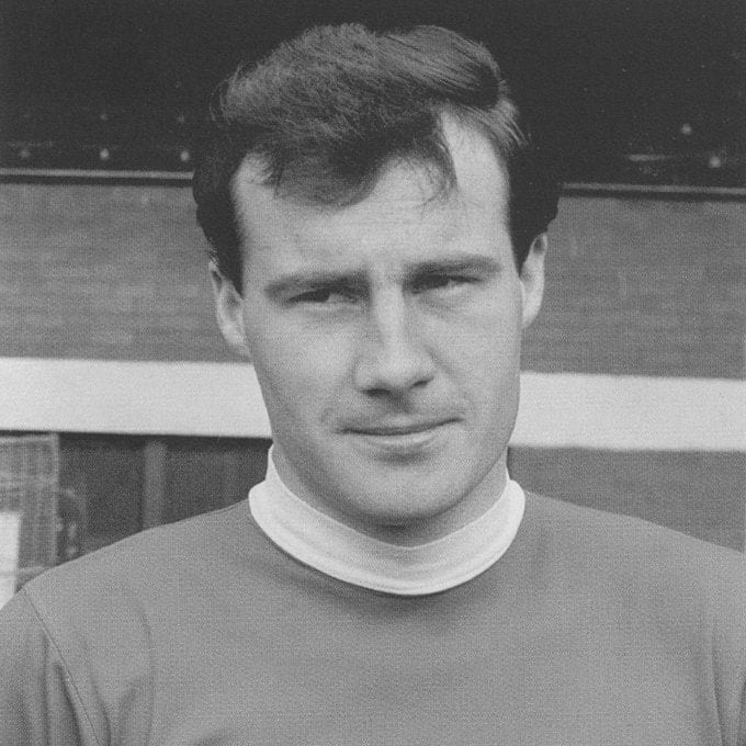 Phil Chisnall dead at 78: Ex-Man Utd star who was last to make direct transfer to Liverpool passes away