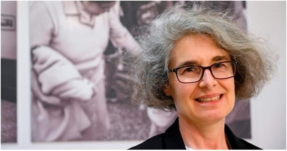 List of Brilliant Women Making History Across the Globe including Martha Koome, Samia Suluhu