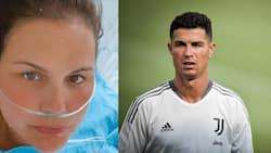 Cristiano Ronaldo's Elder Sister Hospitalized as She Faces Serious Battle Against Survival