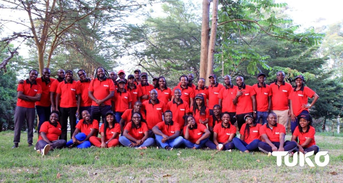 TUKO.co.ke Yatimiza Miaka Sita Huku Ikijivunia Mafanikio Katika Tasnia ya Habari ▷ Kenya News