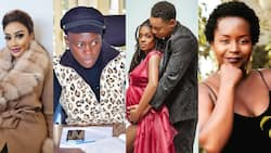 Vanessa Mdee: Kansiime, Akothee and Kate Actress among Celebrities who Congratulated Singer on Her Pregnancy