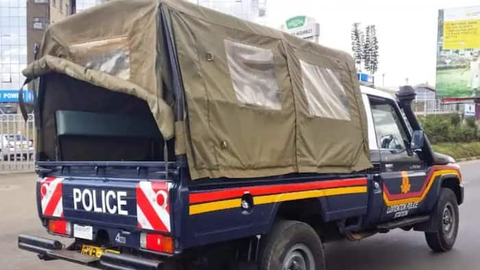 Baringo Househelp Accused of Killing Police Officer's Son, Injuring Wife Finally Arrested