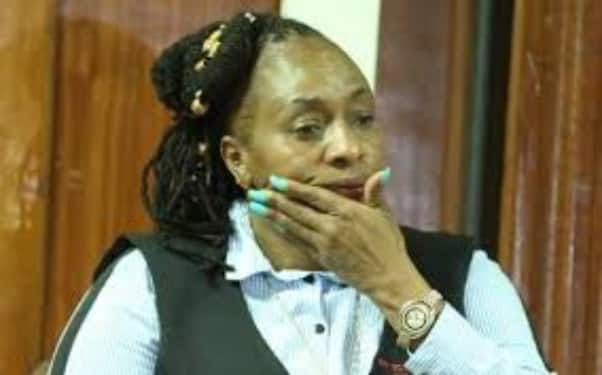 Jane Mugo: Complainant in private investigator's case asks to be placed under witness protection