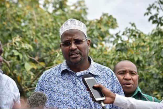 Kesi dhidi ya aliyekuwa waziri wa Michezo Hassan Wario yaaihirishwa