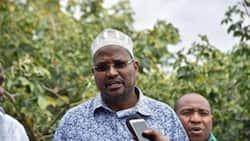 Polisi wanamsaka Mbunge Ali Wario kwa kukataa kuchunguzwa COVID-19