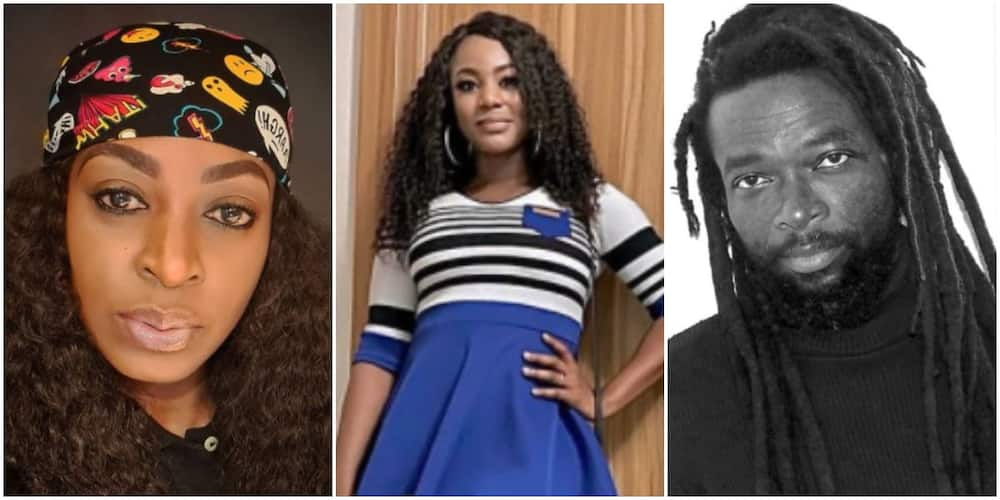 5 Nigerian celebrities who were medical students (photo)