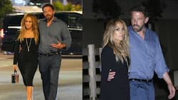 Jennifer Lopez's Ex Alex Rodriguez Subtly Supports Her on Birthday as She Parties with Ben Affleck
